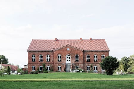 Kranich Museum & Hotel in Hessenburg, Apartment 6