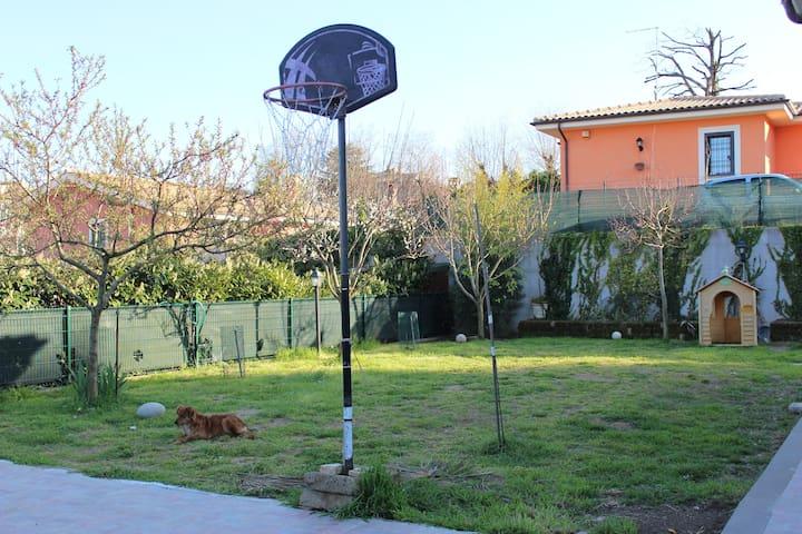 Le Roverelle - Manziana