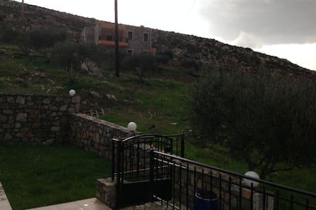 Συγκροτημα 4αρων  μονοκατοικιων  - Iràklion - Casa