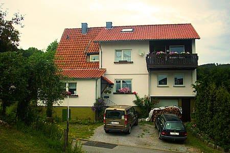 FeWo Haus Am Hemberg - Brilon