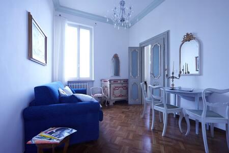 Historical apartaments n.2 - Perusa - Apartamento