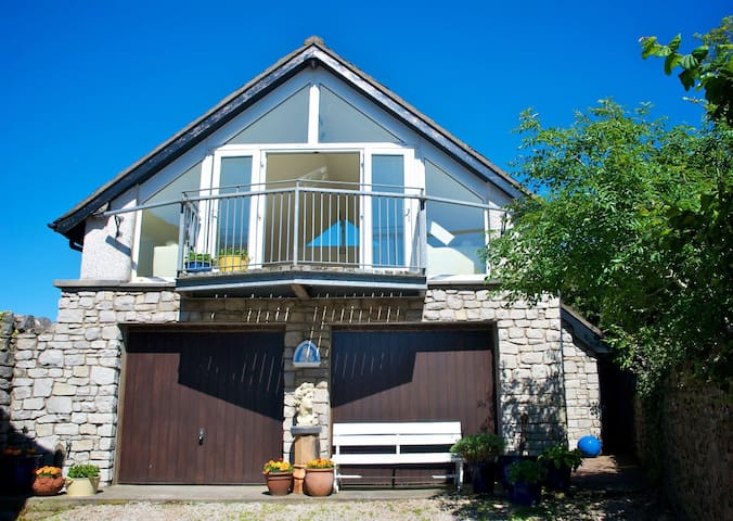 The Boathouse, Silverdale, - Silverdale - Casa