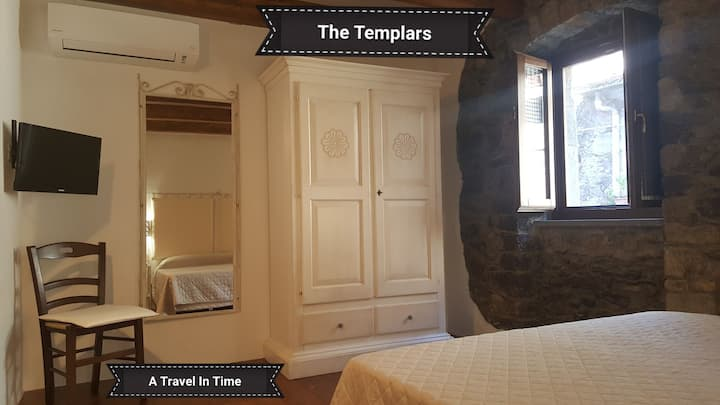 The templars Guesthouse 2