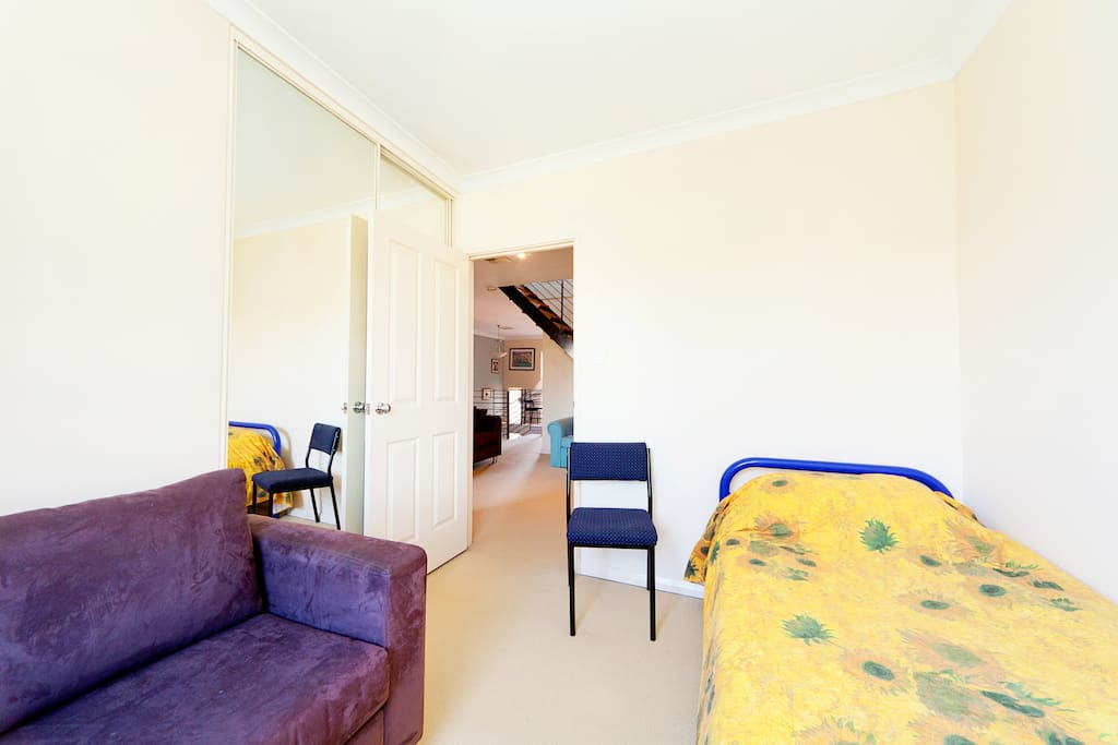 Room For Rent North Perth