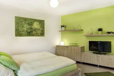 [R2b] Serviced Apartment Regensburg - Regensburg - Apartment