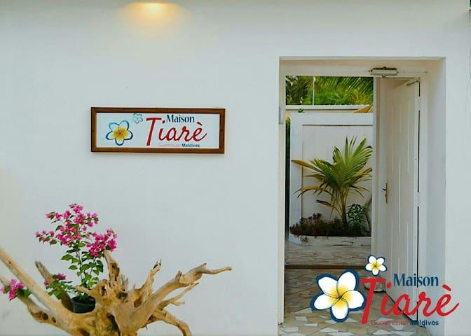 Maison Tiare Maldives Guest House