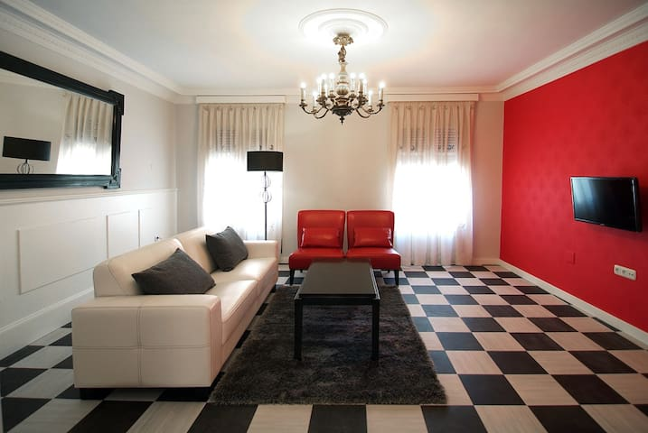 CASA RURAL PALACETE - Malón - Apartment