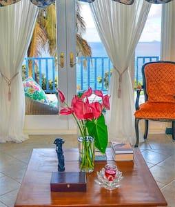 Sérénité Vigie  Saint Lucia - Castries City - Bed & Breakfast