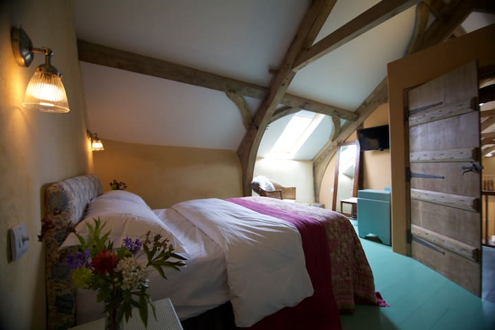 Luxurious Long Barn at Hayne, Devon - Devon - Jiné