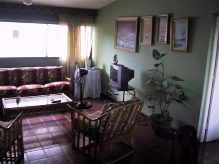 Apartment near the beach Conchita
