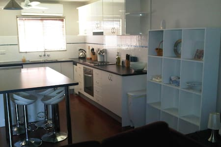 Mackay Central Townhouse Homestay