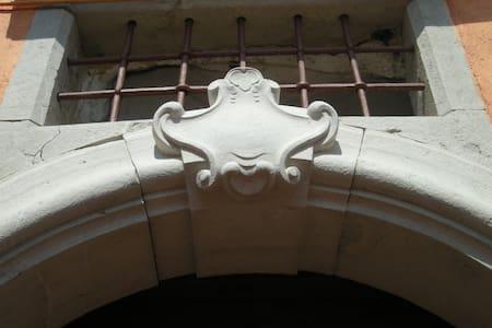 Palazzo al Borgo Antico Calitri - House