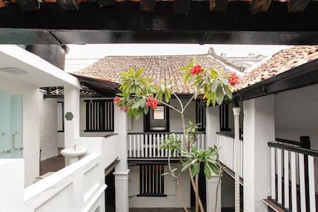 Standard Room No Window - Melaka - Autre