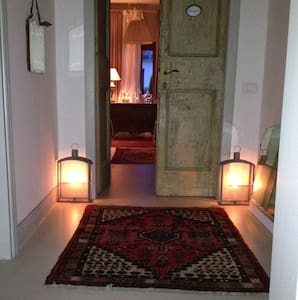 B&B CA' VIOLA - Musestre - Bed & Breakfast
