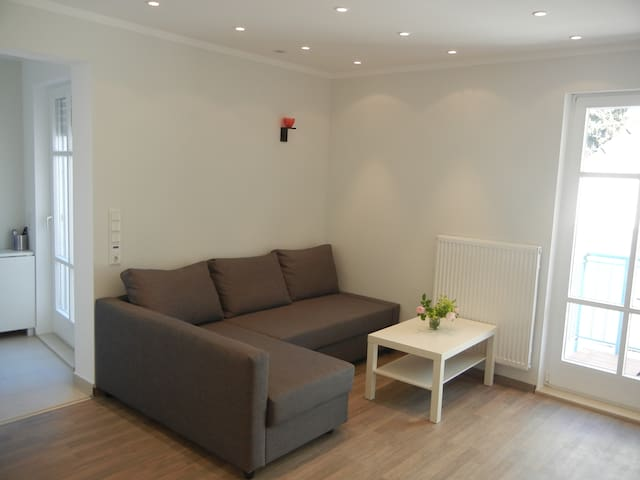 Business Comfort Apartment 2 - Bad Homburg - Apartment
