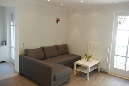 Business Comfort Apartment 2 - Bad Homburg - Pis
