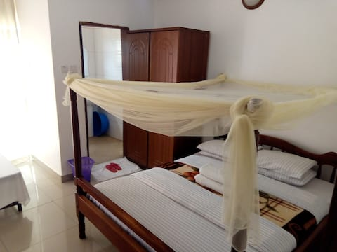 Alleluyah Guest House