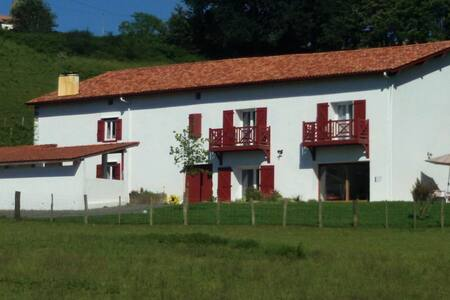 Chambres d'hôtes Ondicola/Primadera - Macaye - Guesthouse