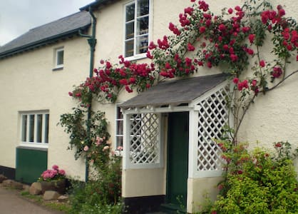 Forge Cottage, Wootton Courtenay - Wootton Courtenay - Rumah