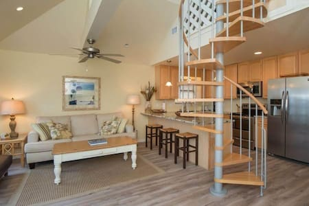 Great vacation home!  Molokai Villas B6 (3 Bedroom) - Perdido Key - Apartemen