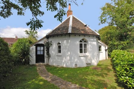 Truffle Cottage, Chichester - Chichester - Huis