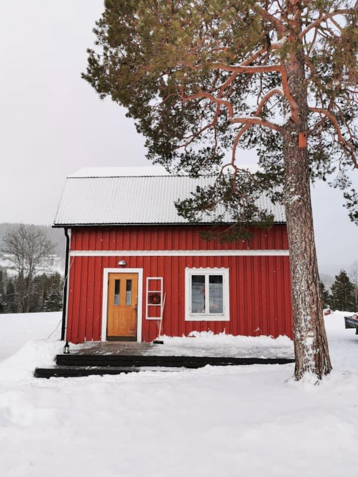 Eget hus nära till Åre, Trillevallen, Edsåsdalen