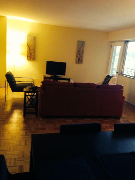 Fort Lee Room For Rent