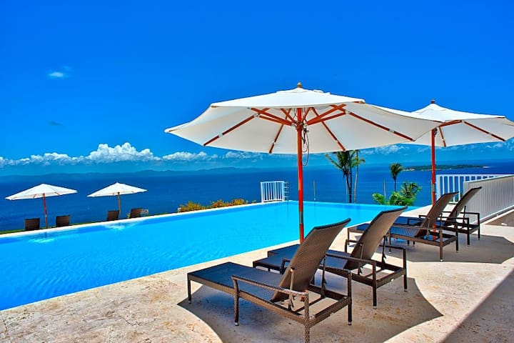 Vista Mare Samaná 2h / Caribbean Tourist Rental