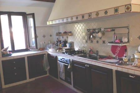 lovely Rome countryside house - Aranova - Rumah