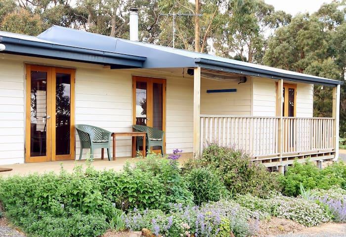 Oakhill Cottage