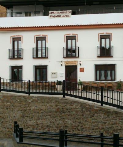 Apartamentos Pájaro Azul - Cortes y Graena - Loteng