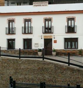 Apartamentos Pájaro Azul - Cortes y Graena - Loft