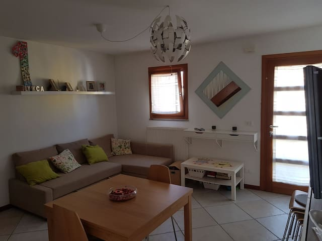 Apartment near Udine