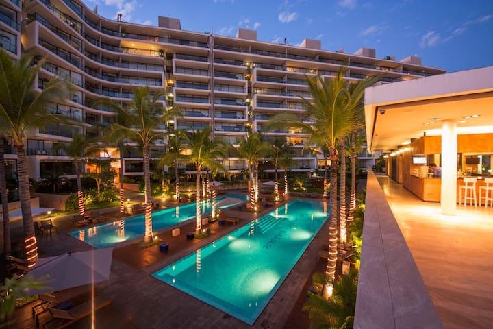 Marina Vallarta 2Bdr Apartment - Puerto Vallarta - อพาร์ทเมนท์