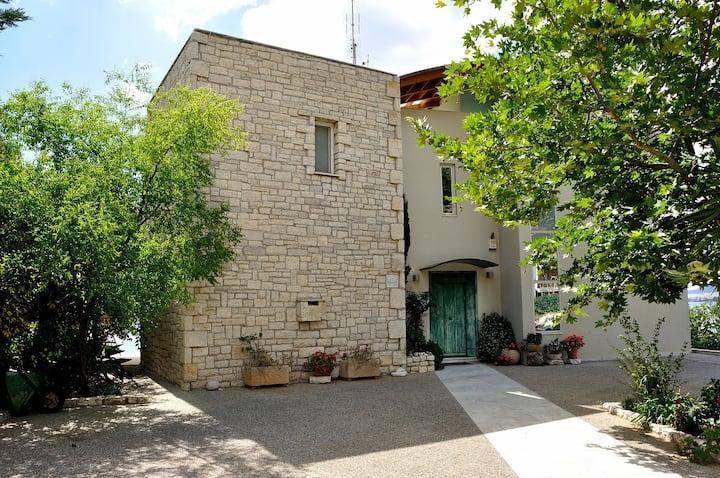 Villa Ianos