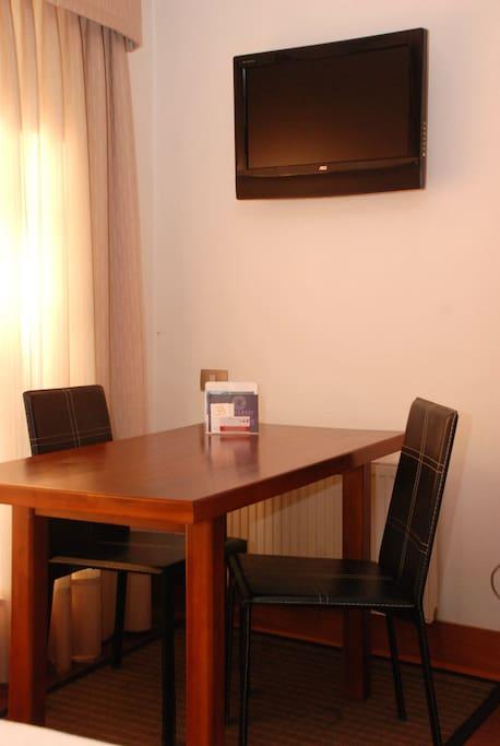 Furnished Luxury Studio Apartment