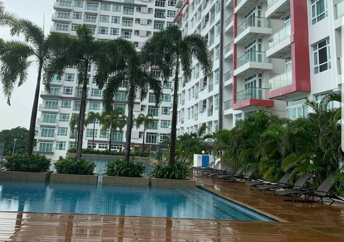 Gems Garden CondominiumYangon Region