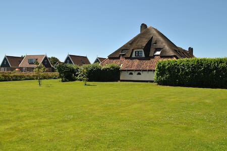 Lovely Holiday Home in Texel near Sea