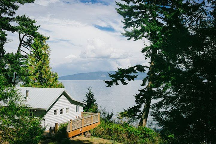Bayside Cottage - Olga - Chalet