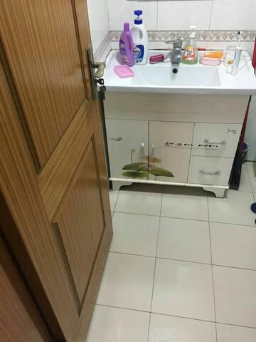 Clean Quiet Household Euipment - Nantong - Lakás
