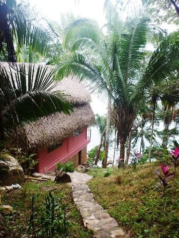House of Harmony, Yelapa, Mexico