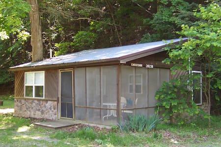 Creekside Cottage - Bergton