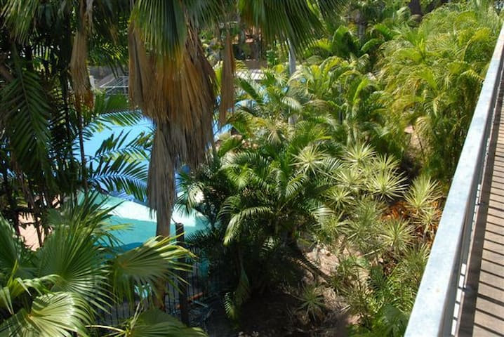 sweet spot in top NT beach suburb - Nightcliff - Apartamento