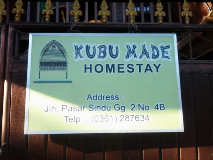 Kubu Made Homestay