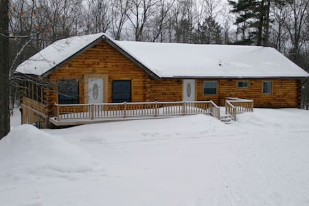Our Northwoods Cabin - Conover