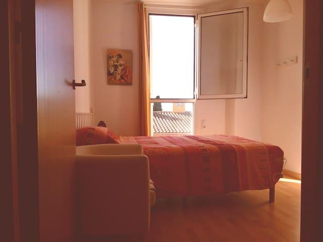 Cozy room in Alt Empordà