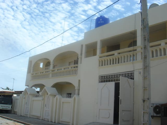Guest house apartment - Cotonou