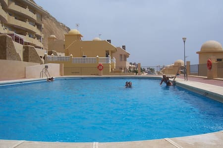 Appartement plage ALMERIMAR - El Ejido - Apartamento
