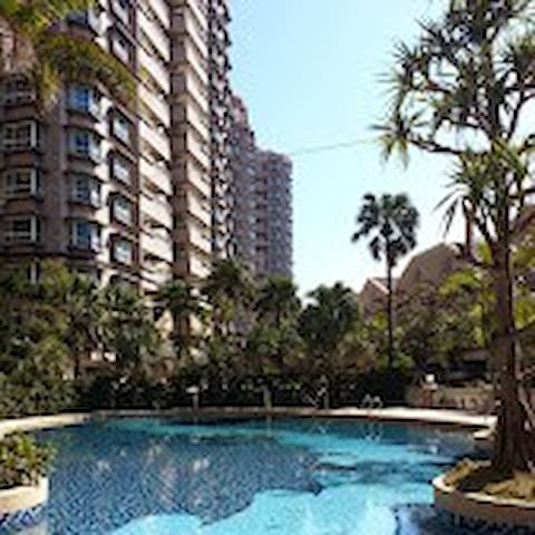 Perfect place for weekend get away - Danshui District - Pis