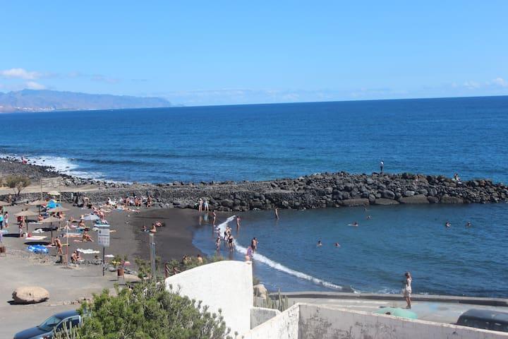 Casa Herminia - Santa Cruz de Tenerife - Lägenhet